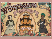 Widdershins: Piece of Cake