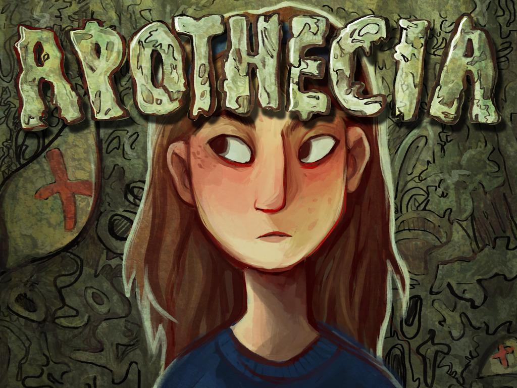 APOTHECIA's video poster