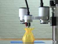 FLX.ARM: Low-Cost Precision Robotic Arm