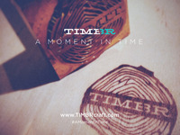 TIMBR | A Moment in Time