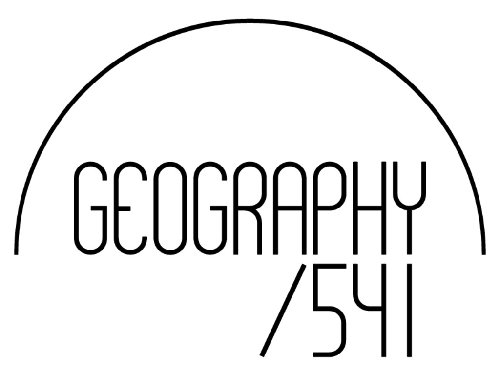 Geography 541: Wanderlust Inspired Jewelry's video poster