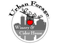 Urban Forage Winery & Cider House- Minneapolis, Minnesota