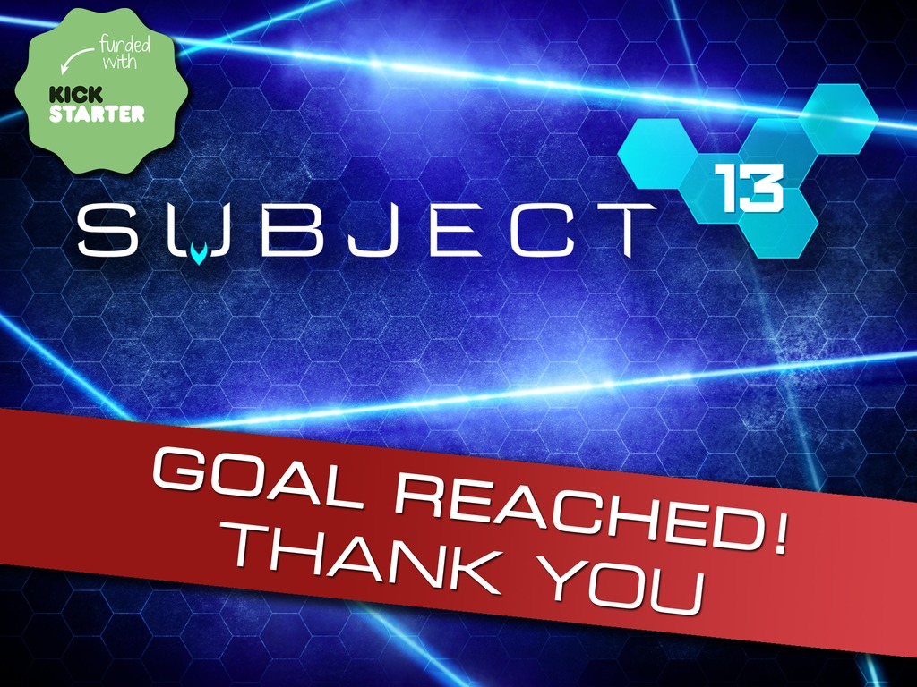 Subject 13 by Paul Cuisset's video poster