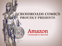Amazon: Crossroads of Survival