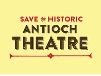 Save the Antioch Theatre
