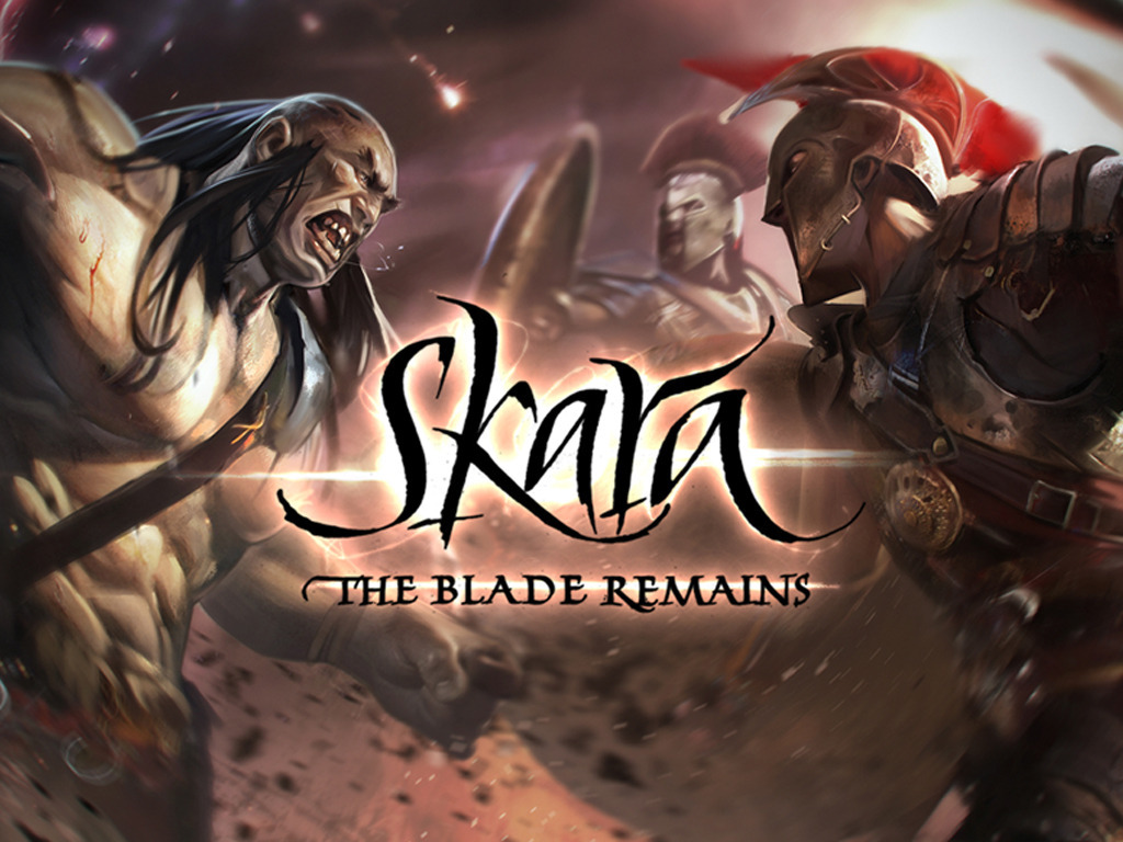 SKARA The Blade Remains's video poster