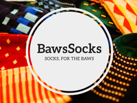 BawsSocks - Socks, for the Baws