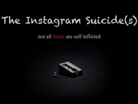 The Instagram Suicide(s)