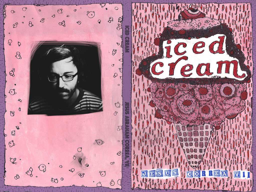 Scream For Iced Cream By Jesus Abraham Correa VII's video poster