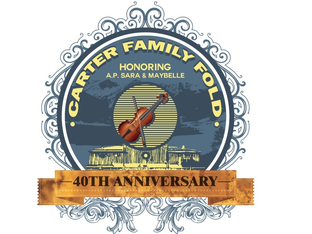 The Carter Family Fold 40th Anniversary Television Special's video poster