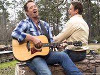 John Schneider and Tom Wopat are making a Christmas Album