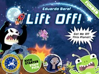 Lift Off! - Get me off this Planet