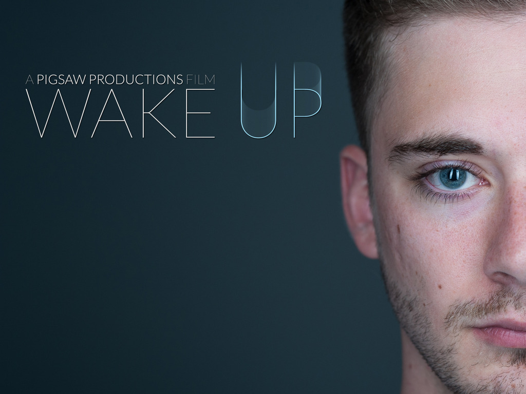 Wake Up's video poster