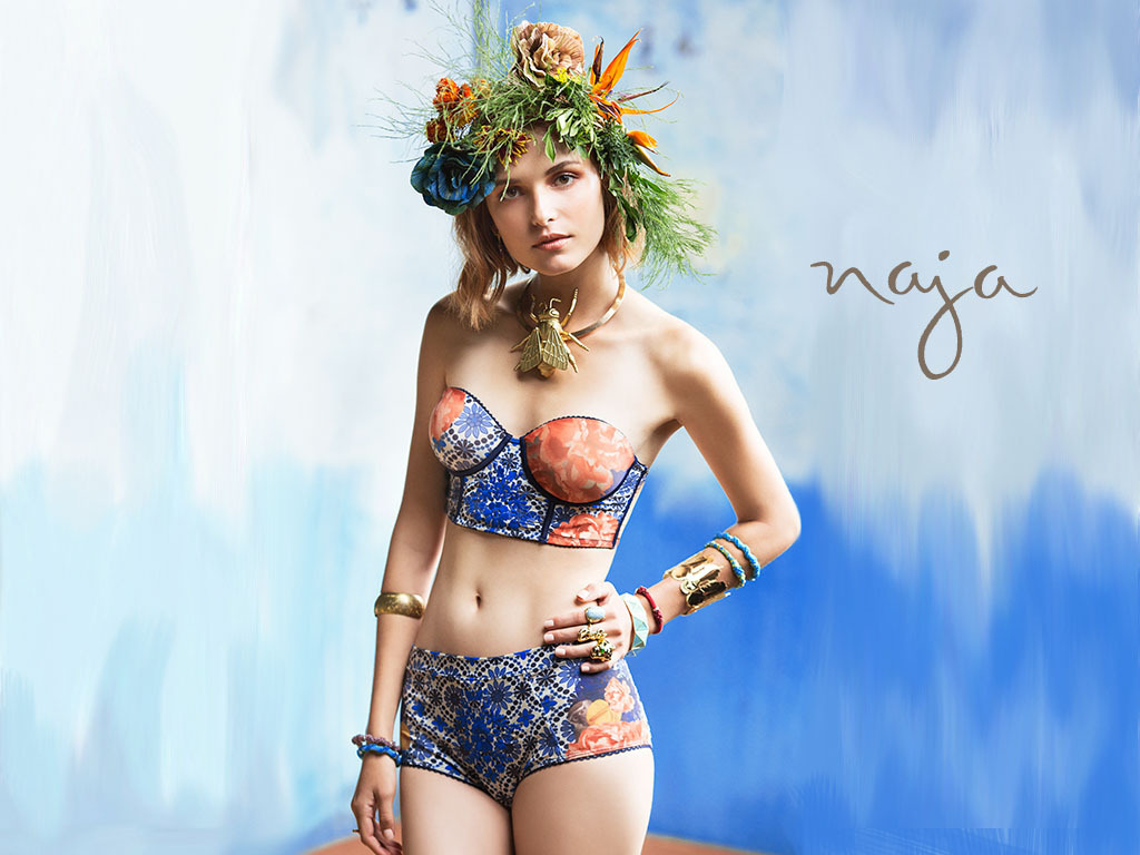 Naja: Do-Good Lingerie that's Changing Women's Lives's video poster