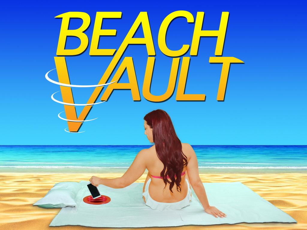Beach Vault's video poster