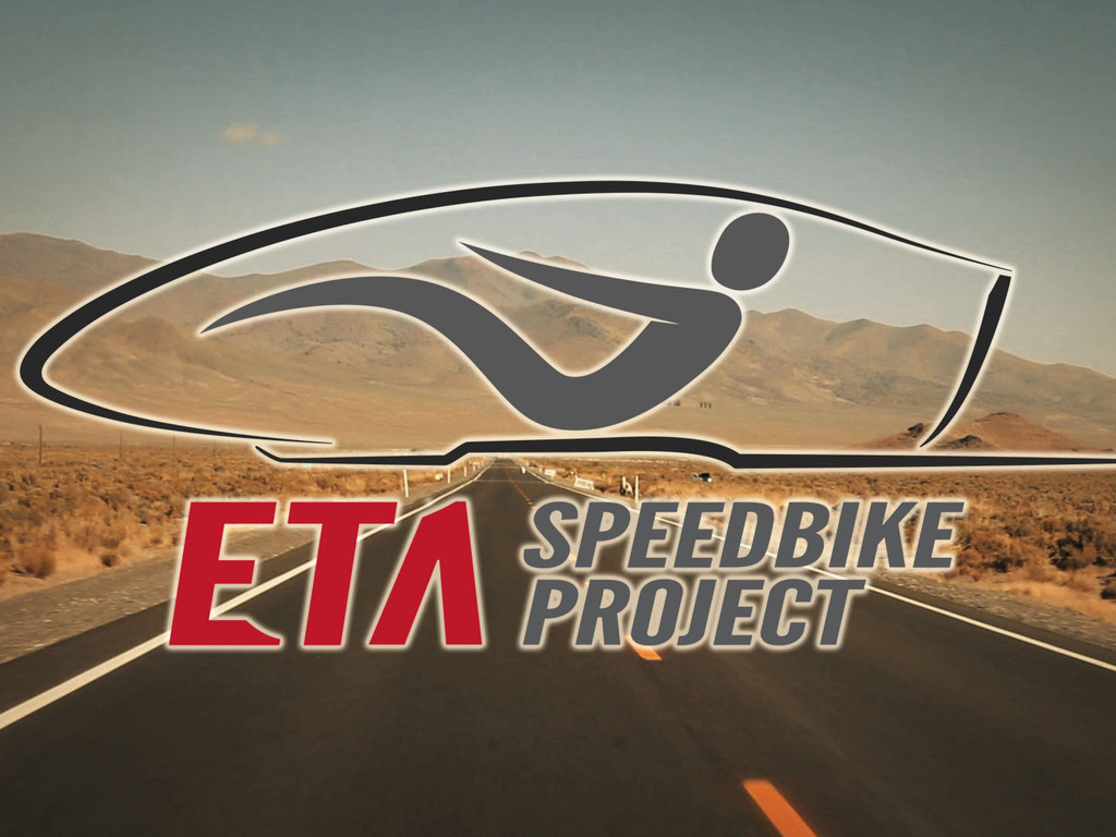 Eta: Be a Part of Building the World's Fastest Bike's video poster