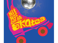 """""""Hit Her With The Skates"""" a New Musical"""