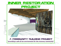 4th Dimension Inner Restoration Project