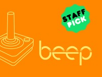 Beep: A Documentary History of Video Game Sound