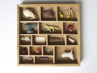 Mounted Knits ~ Faux Taxidermy to Adorn You & Your Home