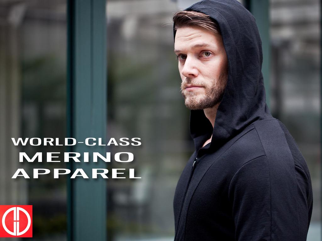 World-Class Merino Performance Apparel (Canceled)'s video poster