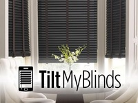 Automate your blinds with a smart control kit in <15 min