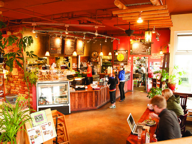 the organic kitchen catering building an organic vegan bakery cafe and catering 6086