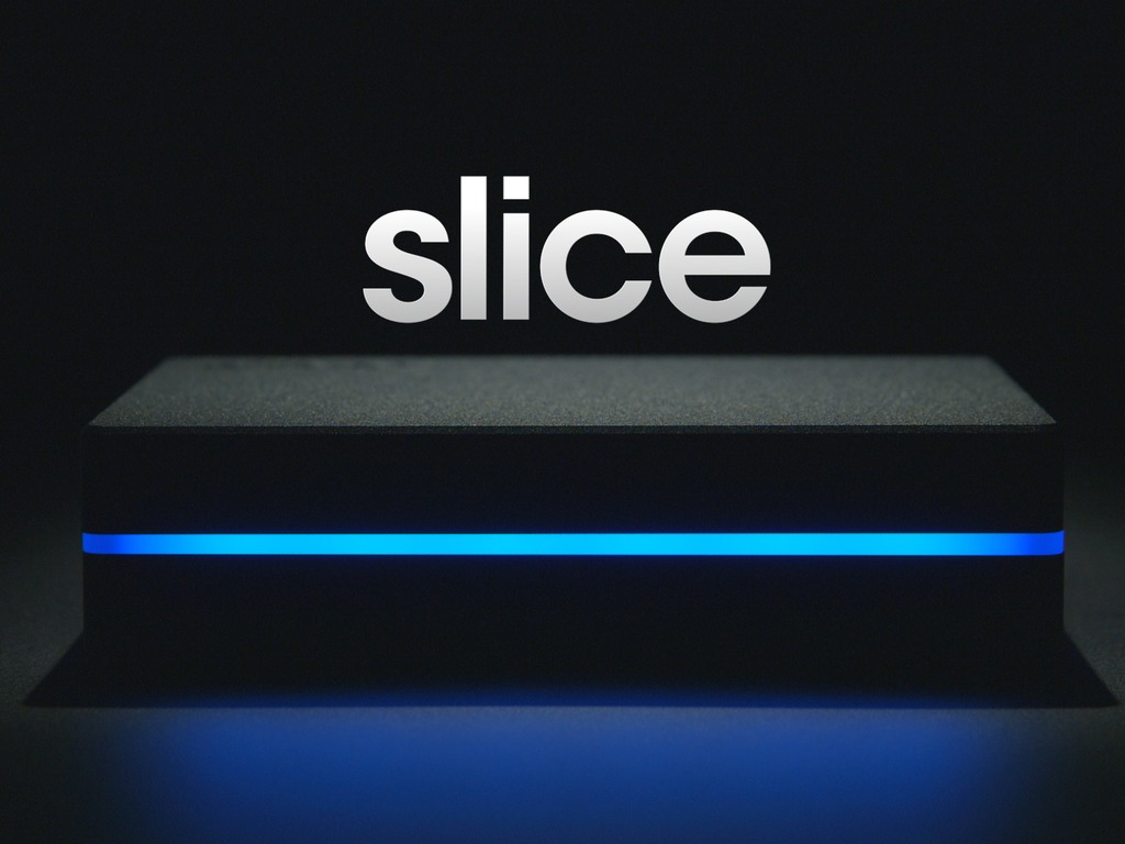 Slice : A media player and more's video poster