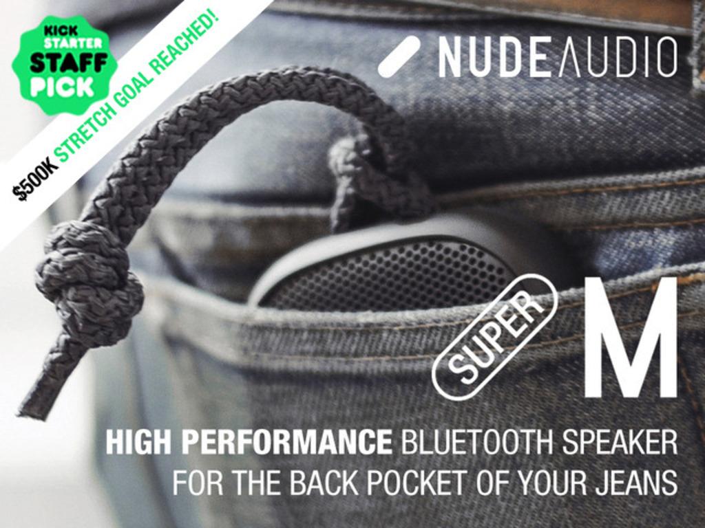 NudeAudio Super-M's video poster