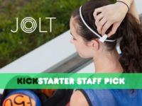 Jolt Sensor - Better Concussion Detection for Youth Athletes