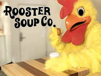 Radical Hospitality and the Rooster Soup Company
