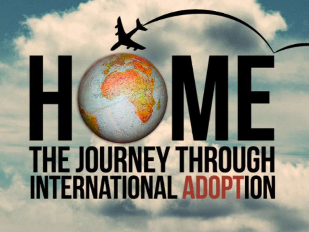 Home - The Journey Through International Adoption's video poster