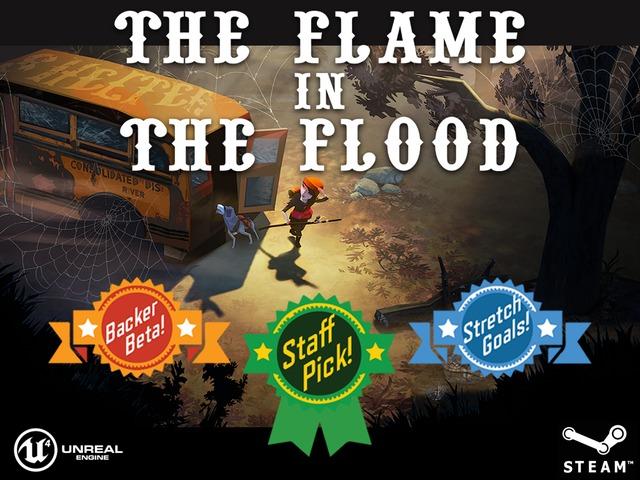 Kickstart this Game - Magazine cover