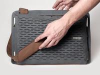 Zurlo New York - Bags for Timeless Versatility