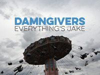 Everything's Jake - Songs to uplift and bring us together.