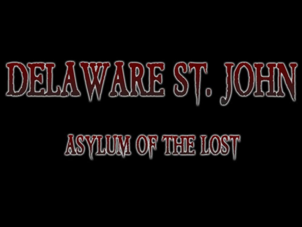Delaware St. John 4: Asylum of The Lost's video poster