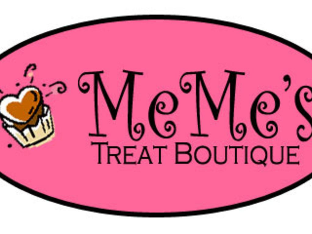 MeMe's Treat Boutique - A Cake Artist Studio's video poster