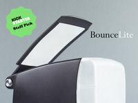BounceLite: the revolutionary flash diffuser