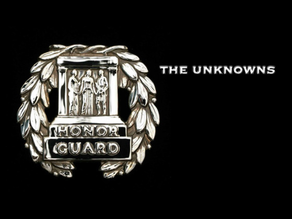 The Unknowns's video poster