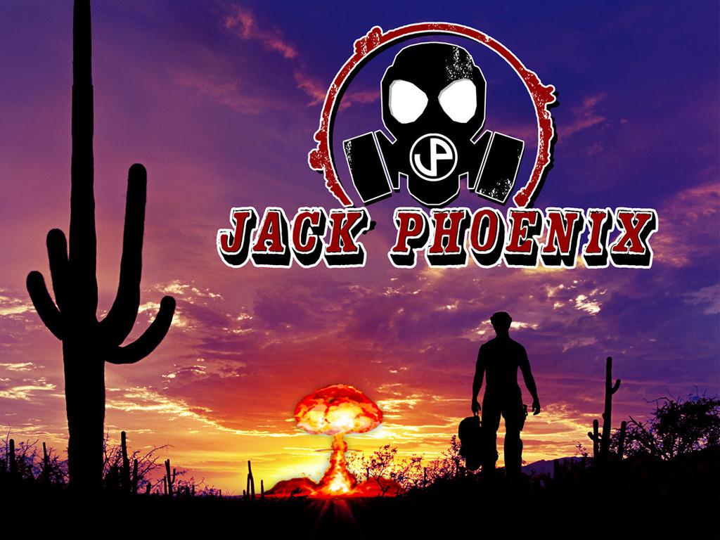 Jack Phoenix Film Project's video poster