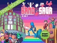 Band Saga