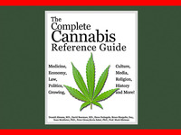 The Complete Cannabis Reference Guide