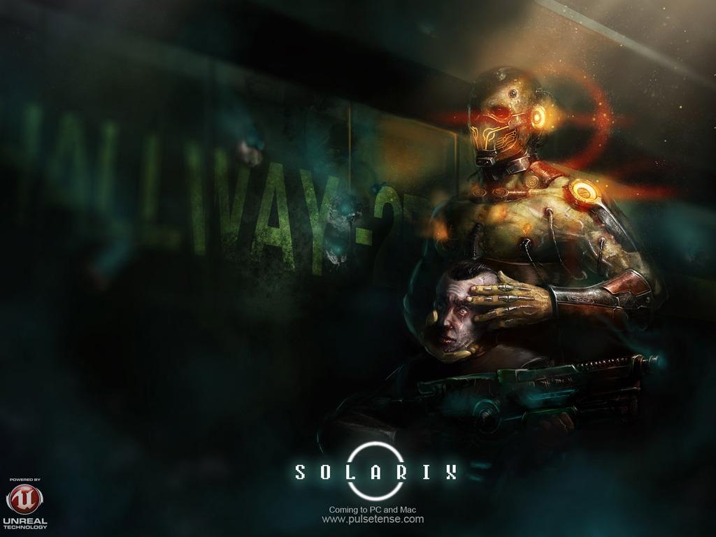 Solarix's video poster