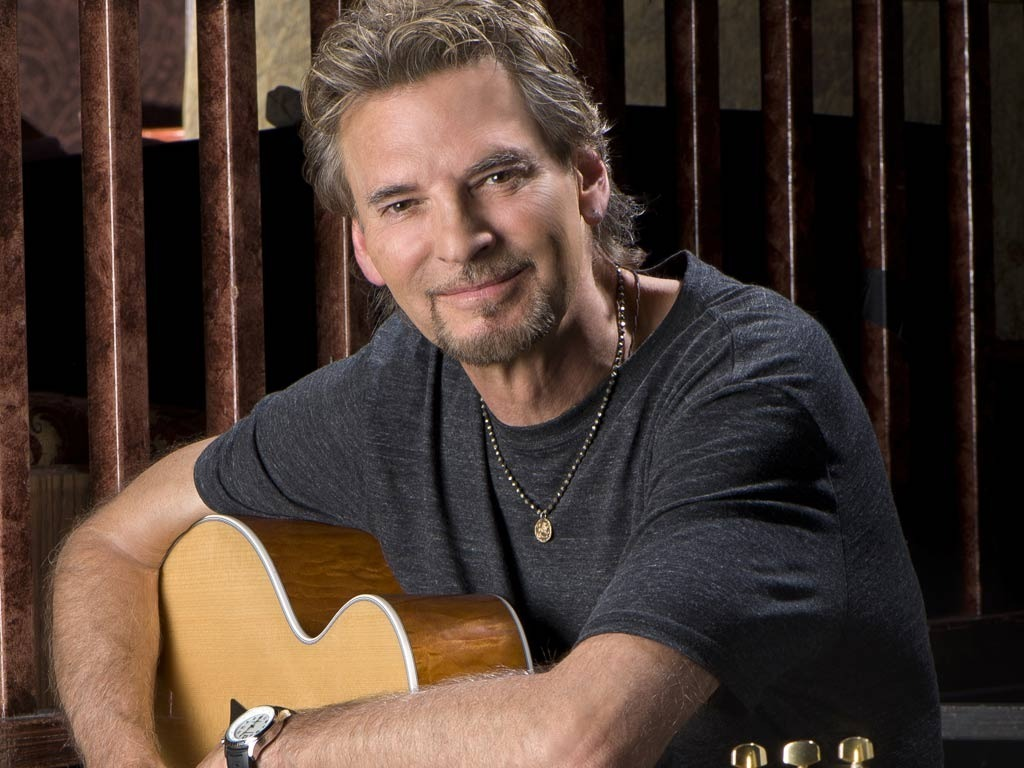 Kenny Loggins and Blue Sky Riders New Studio Album's video poster