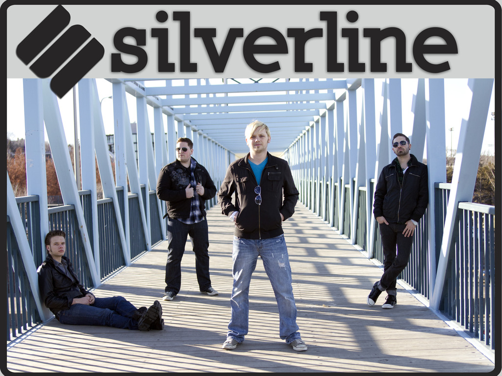 Silverline recording new album!'s video poster