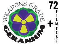 Equip Weapons Grade Geranium