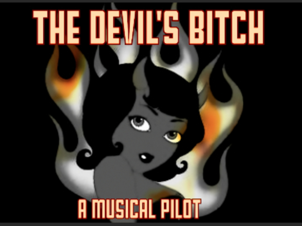 The Devil's Bitch's video poster