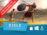 The Bible Videogame: David