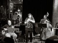 Lynne Hart, Pat Smith and Richard Wagor Trio CD