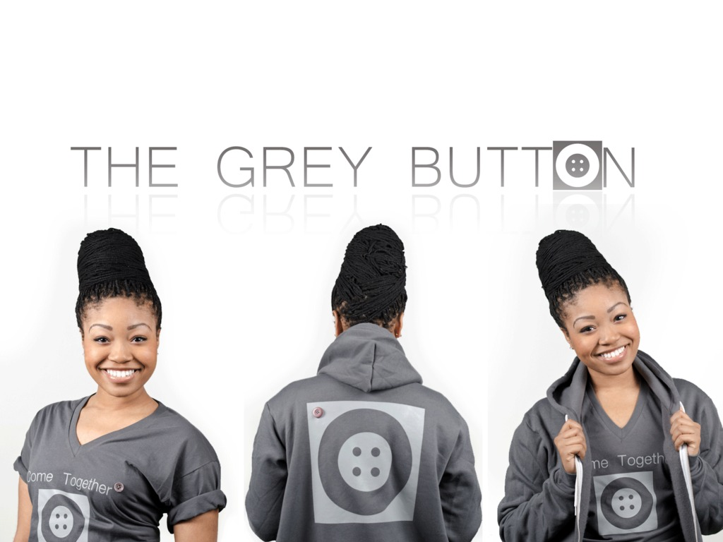 THE GREY BUTTON's video poster